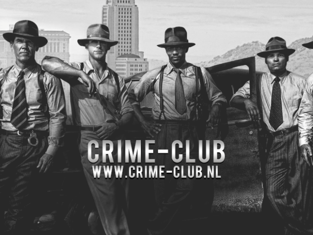 Crime-Club.nl